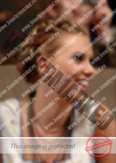 19 Tunsori par impletit 2011 blond