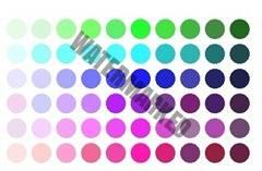 culori reci machiaj
