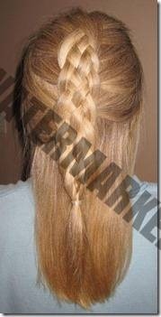 braided hair 13
