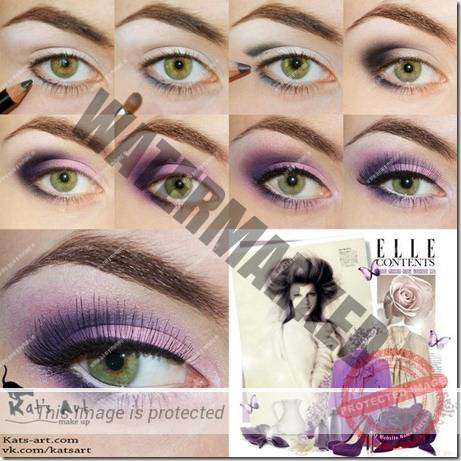 makeup sep by step 29