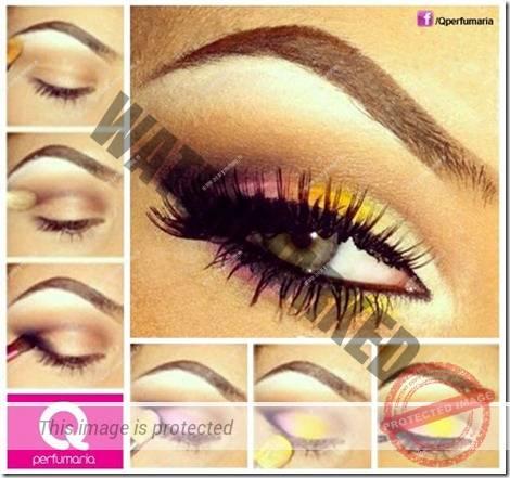makeup sep by step 35