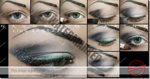 makeup sep by step 59