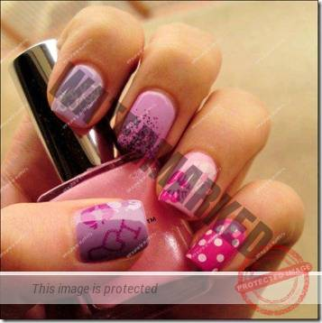 manicure 114