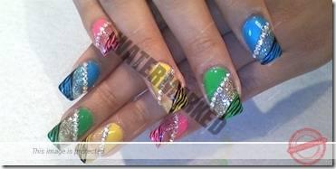 manicure 119