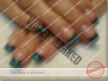 manicure 134