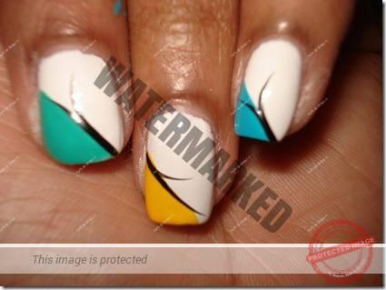 manicure 148
