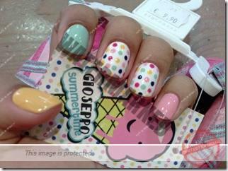 manicure 158