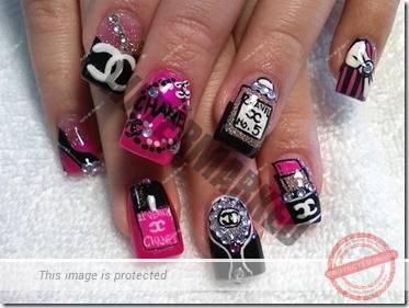 manicure 175