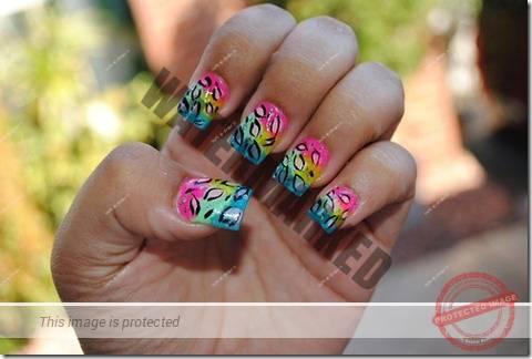 manicure 196