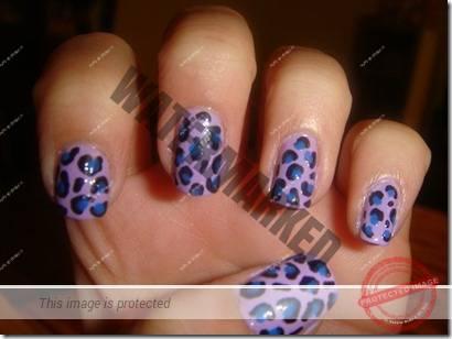 manicure 202