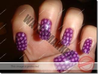 manicure 203