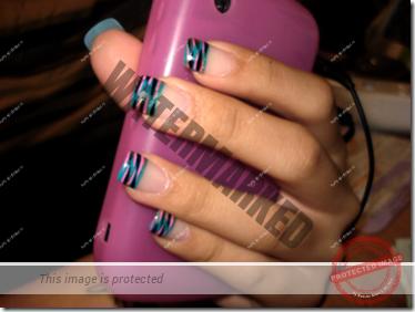 manicure 210