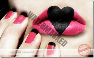 manicure 216