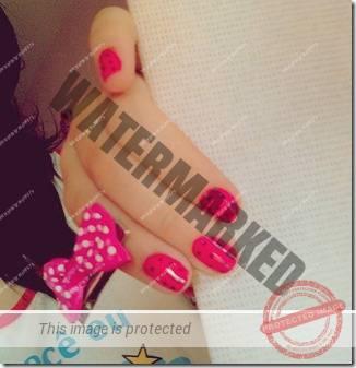 manicure 218