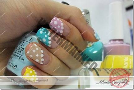 manicure 234