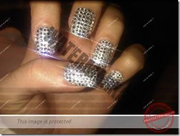 manicure 243