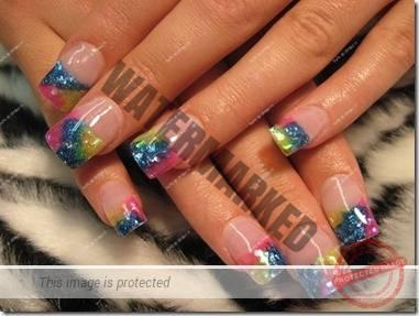 manicure 257