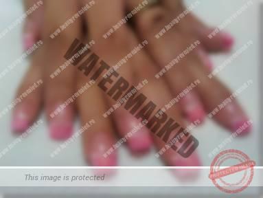 manicure 258