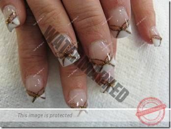 manicure 260