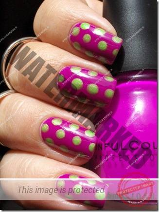 manicure 261