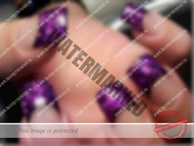 manicure 264