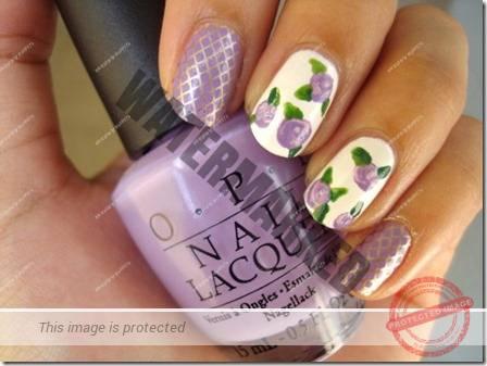 manicure 266