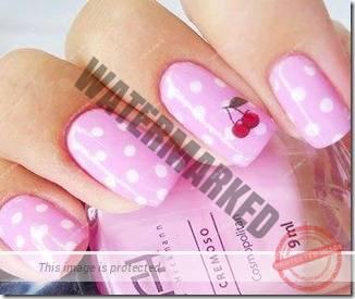 manicure 277