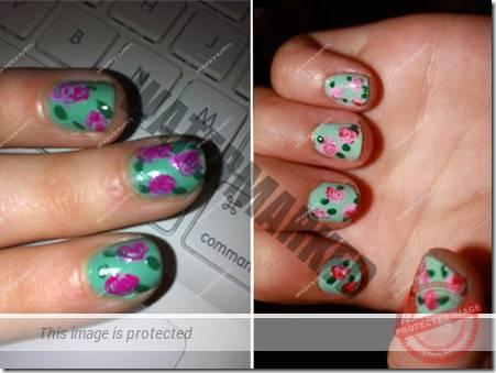 manicure 288