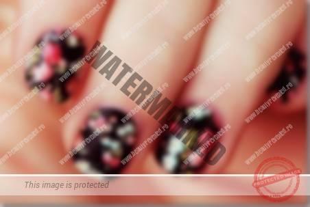 manicure 290