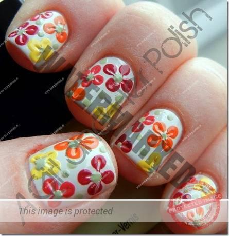manicure 296