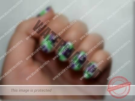manicure 298
