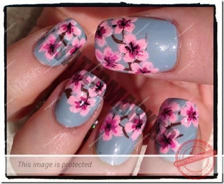 manicure 309