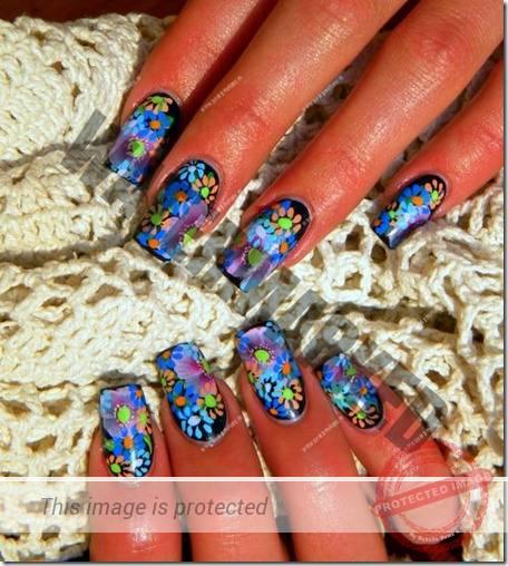 manicure 322