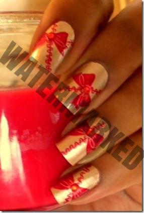 manicure 332