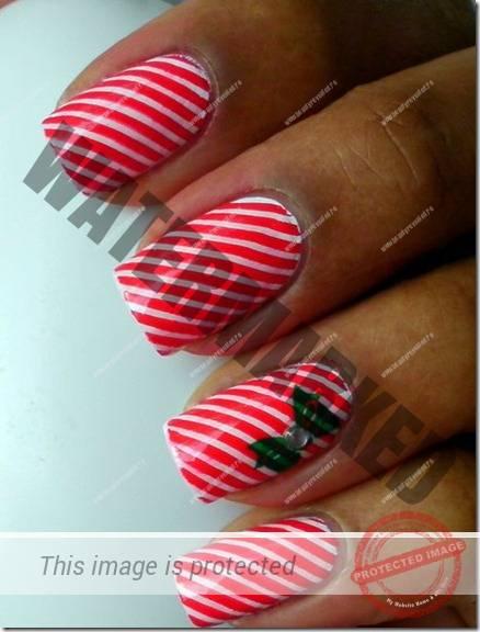 manicure 333