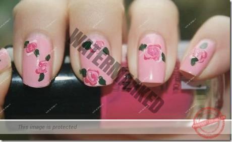 manicure 346