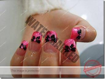 manicure 350