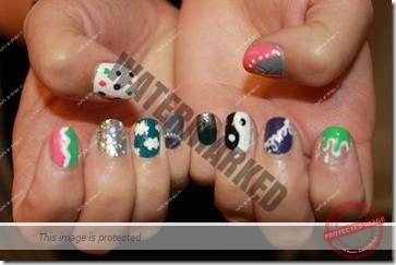 manicure 364