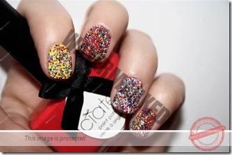 manicure 366
