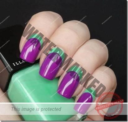 manicure 368
