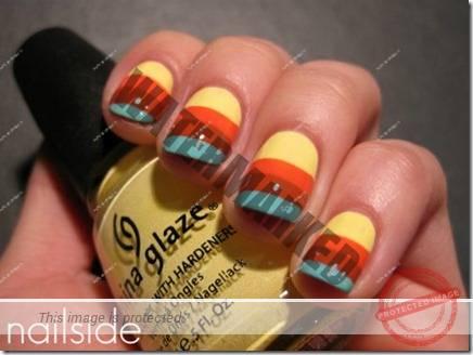 manicure 387