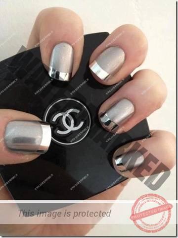 manicure 411