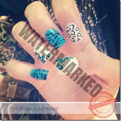 manicure 414