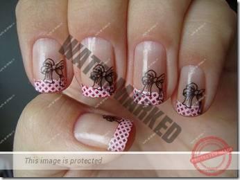 manicure 428