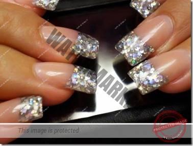 manicure 437