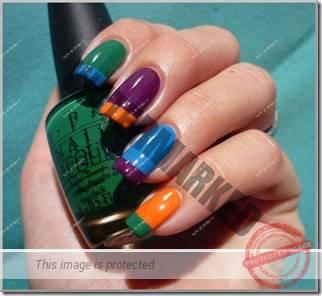 manicure 43