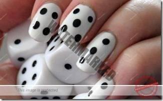 manicure 445