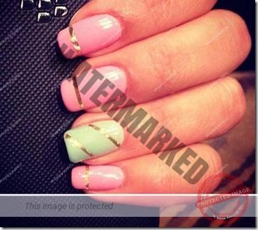 manicure 446