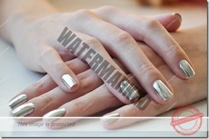 manicure 455