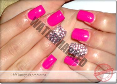 manicure 460